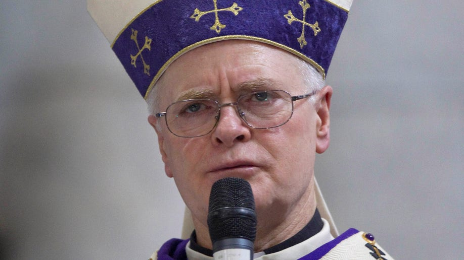 Brazil Pope Latin America