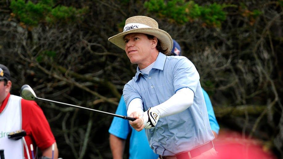 3519aba2-McGladrey Classic Golf