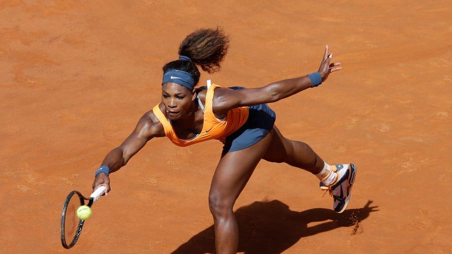 93ebe7bc-Italian Open Tennis