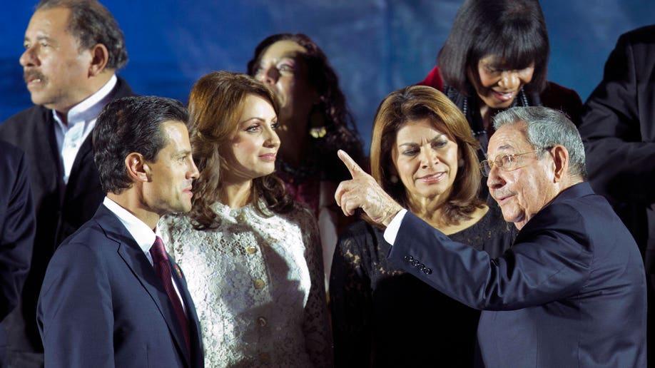 2c2dbdf2-Cuba CELAC Summit