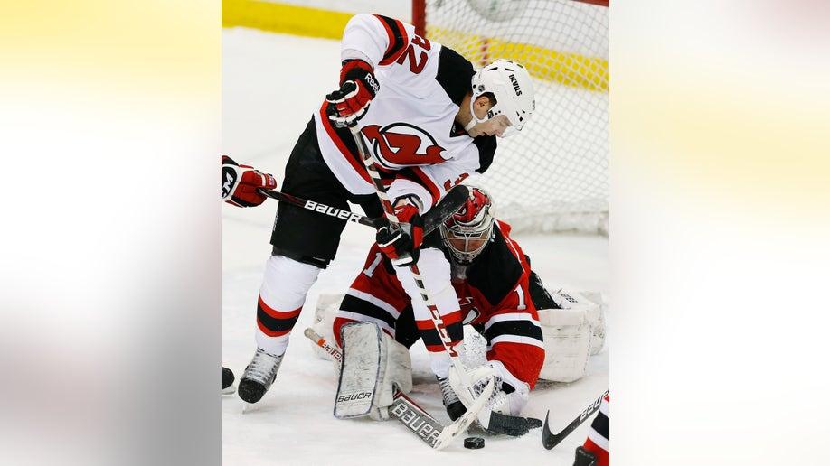 Devils Hockey