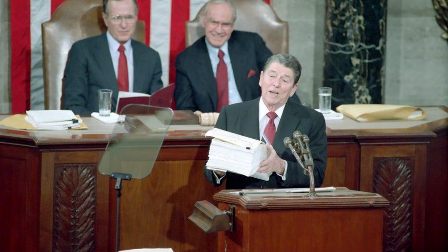 Reagan_SOTU
