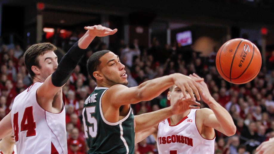 35e346c1-Michigan St Wisconsin Basketball