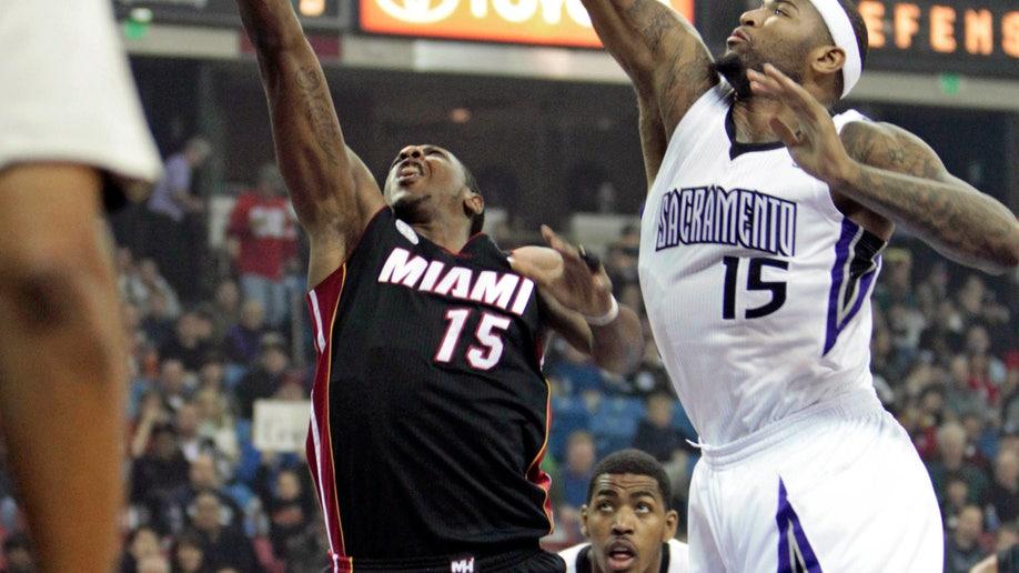 Heat Kings Basketball