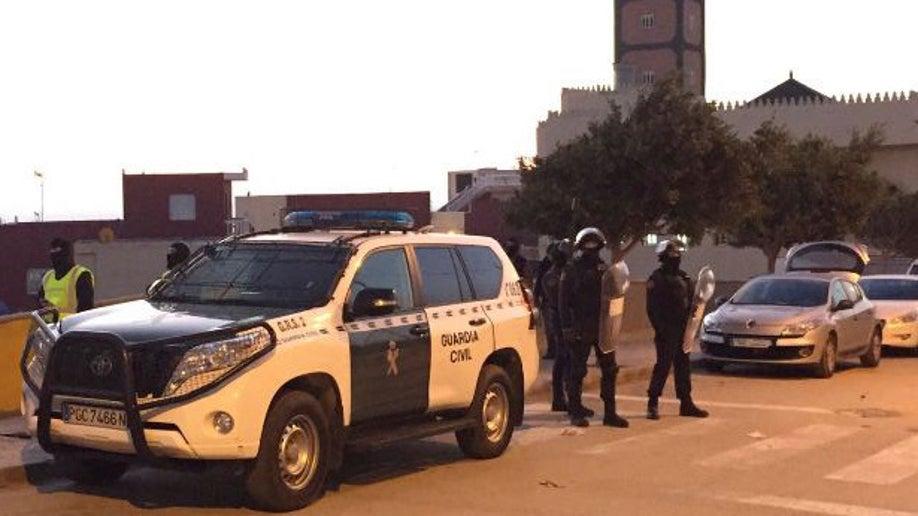 ba07f70c-Spain Extremist Arrest