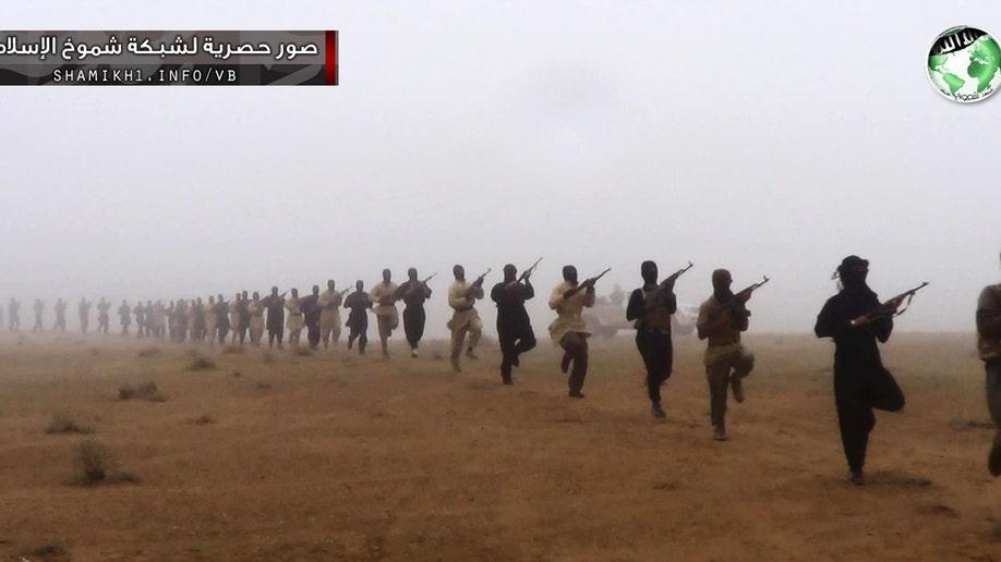 a36825a2-Mideast Iraq Jihadi Alliance