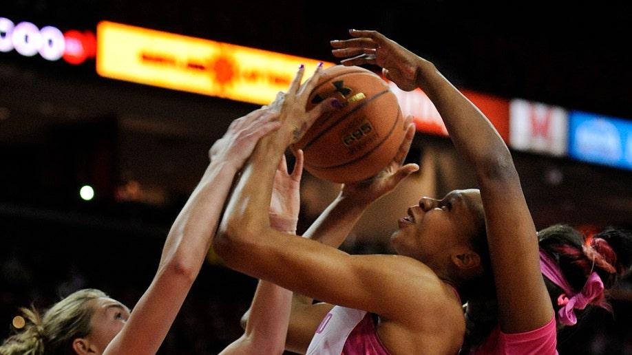480a8f14-Clemson Maryland Basketball