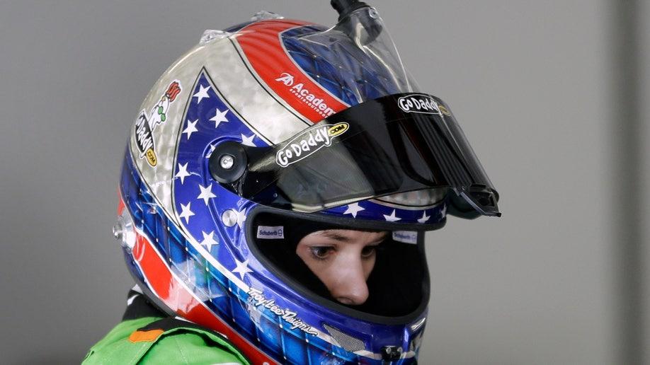 612c711b-NASCAR Daytona Testing Auto Racing