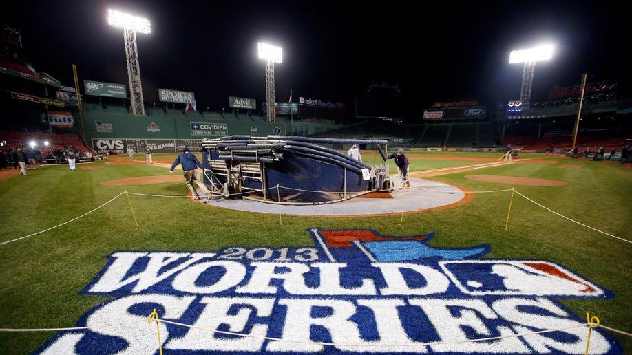 4296aba9-World Series Cardinals Red Sox Baseball