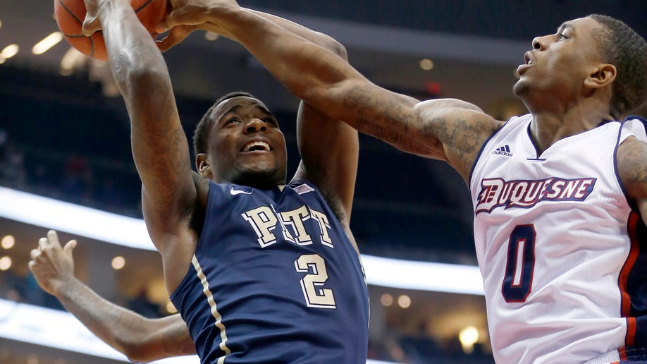 Pittsburgh Duquesne Basketball