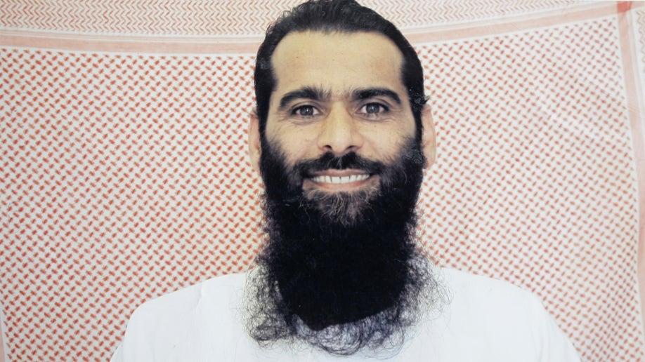 Guantanamo Prison Letters