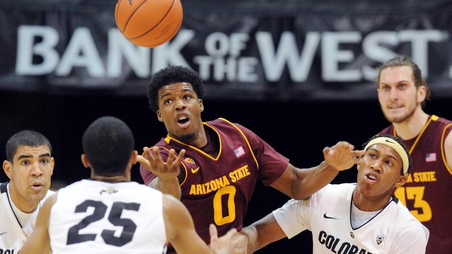 26423421-Arizona St Colorado Basketball
