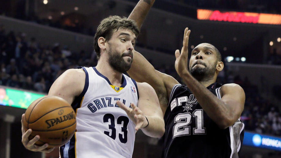 88cb4b1e-Spurs Grizzlies Basketball