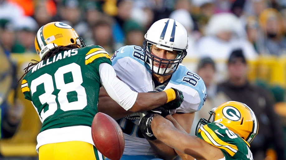 c57803c0-Titans Packers Football