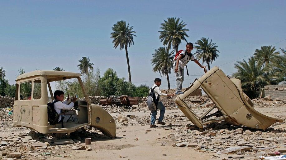 b80b13cf-Mideast Iraq Fall of Baghdad