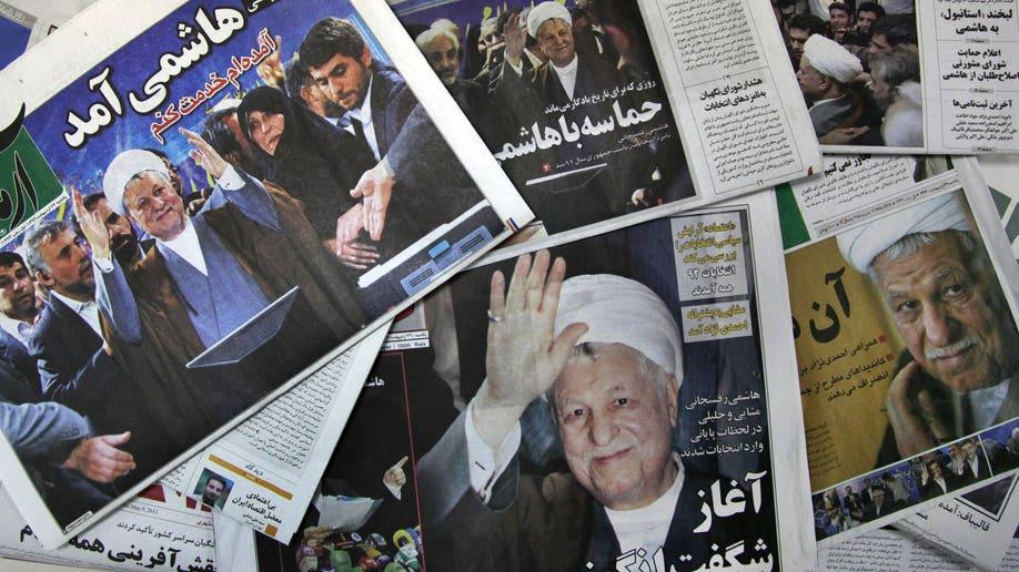 6c16aef0-Mideast Iran Rafsanjani Factor