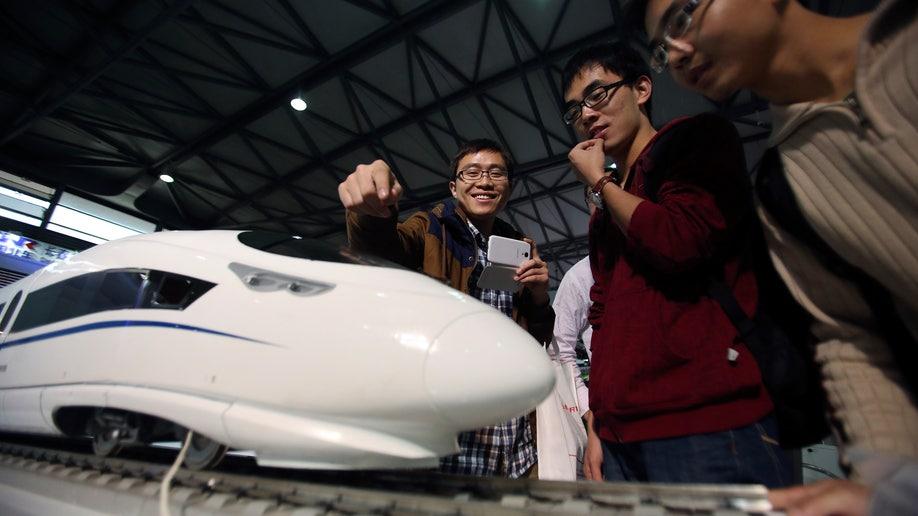 China Reform Hopes