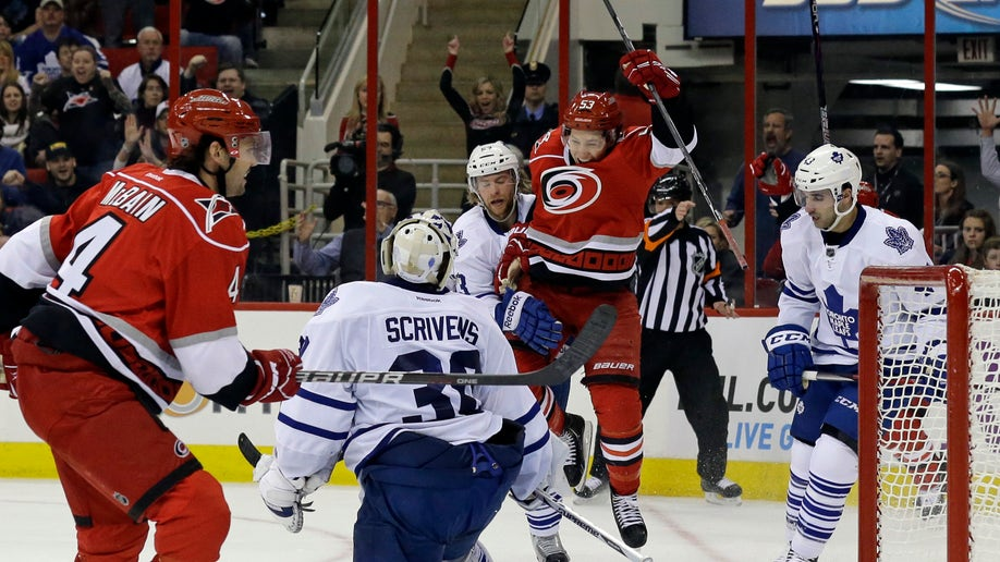 a43aa217-Maple Leafs Hurricanes Hockey