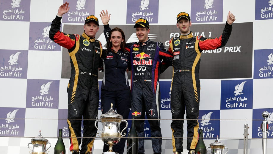 fe9dc601-Mideast Bahrain F1 GP Auto Racing