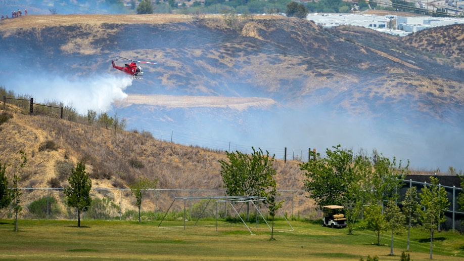 3a7cfe81-California Wildfire