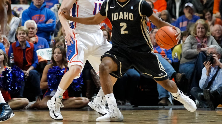Idaho Boise St Basketball