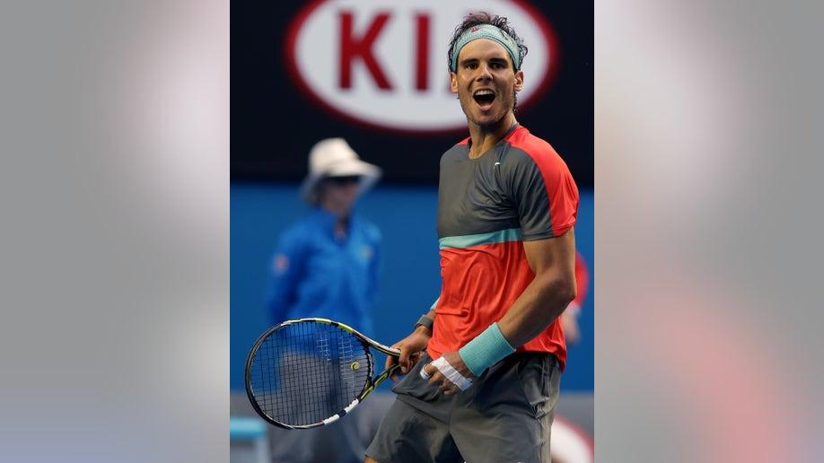803d6f4d-Australian Open Tennis