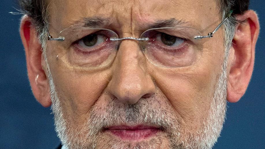 Spain Corruptiuon