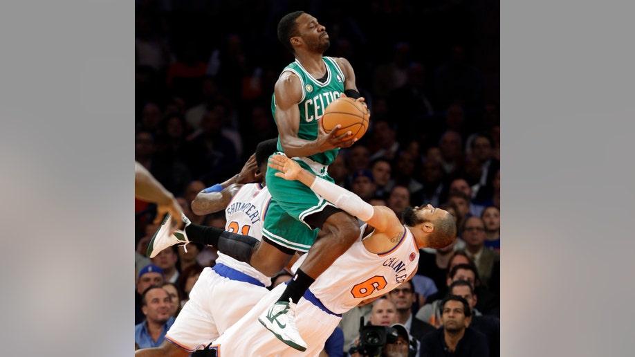 cecf9fda-Celtics Knicks Basketball