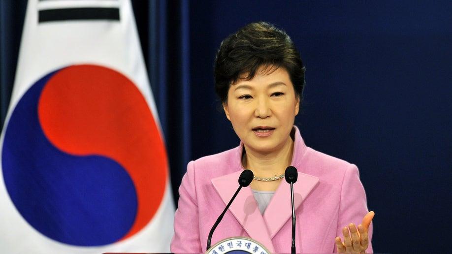 71df576a-South Korea Koreas Tension