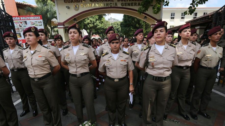 3f5f9da9-Venezuela Protests