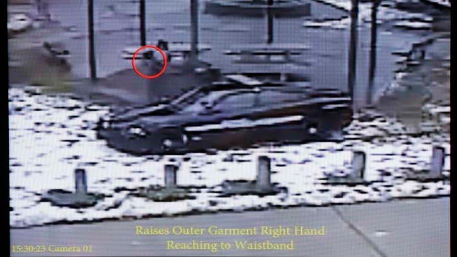 c1239659-Cleveland Police Shoot Boy