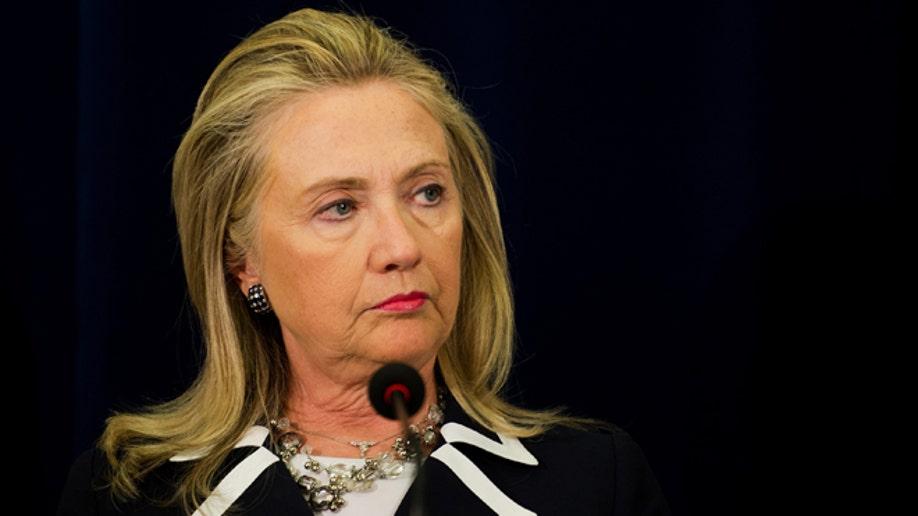 Russia APEC Clinton