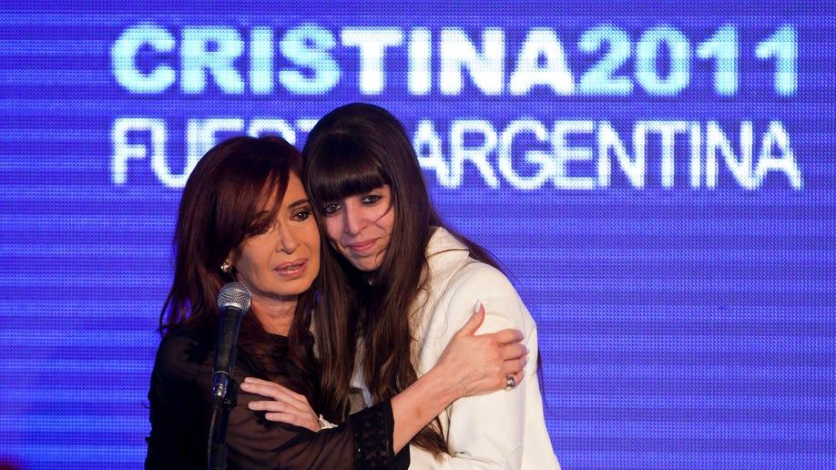 ARGENTINA-PRIMARIAS