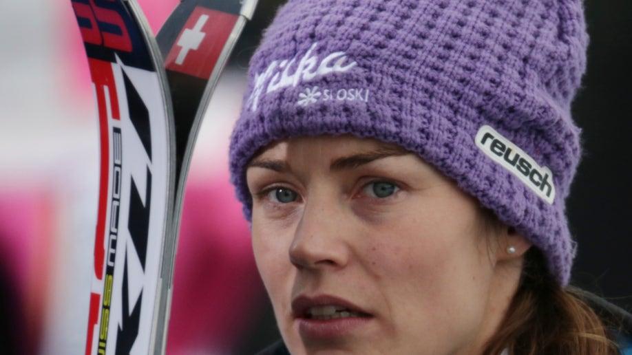 111665cb-Austria Alpine Skiing Worlds