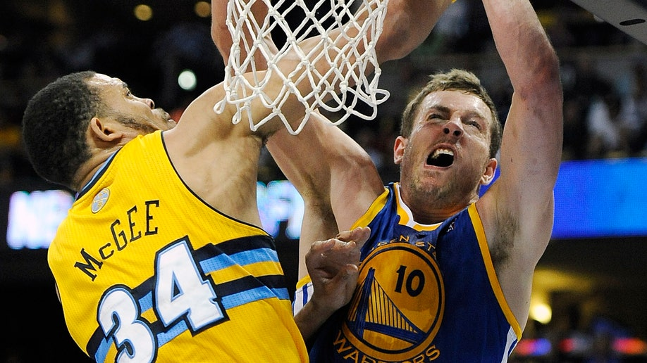 3618df1c-Warriors Nuggets Basketball