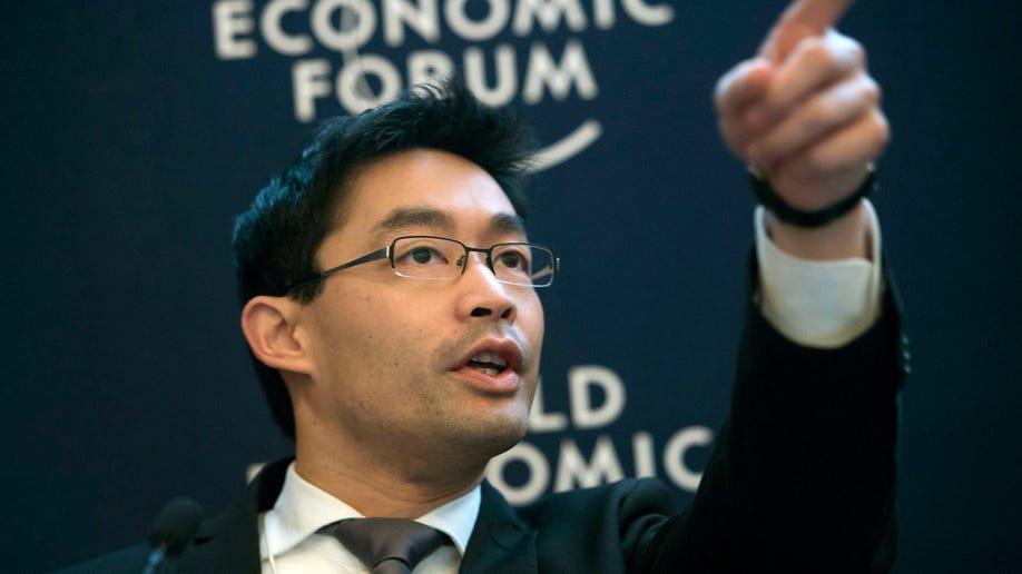 2df9b9c6-Switzerland Davos Forum