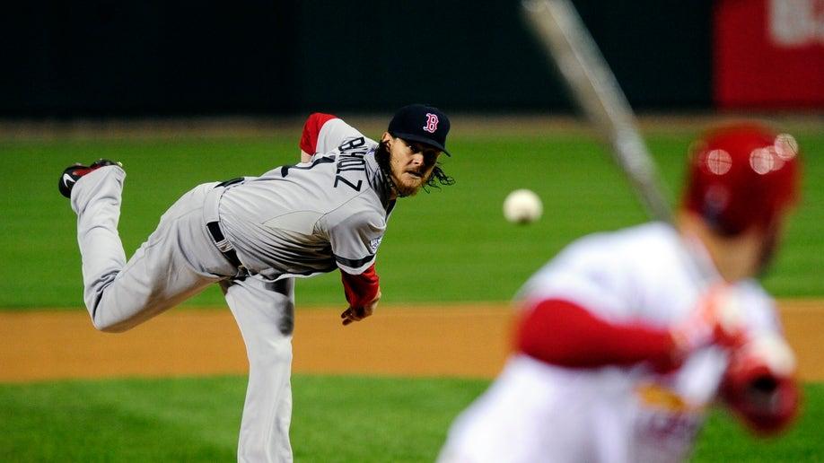 3bcaebba-World Series Red Sox Cardinals Baseball