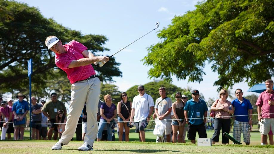06da1860-Sony Open Golf