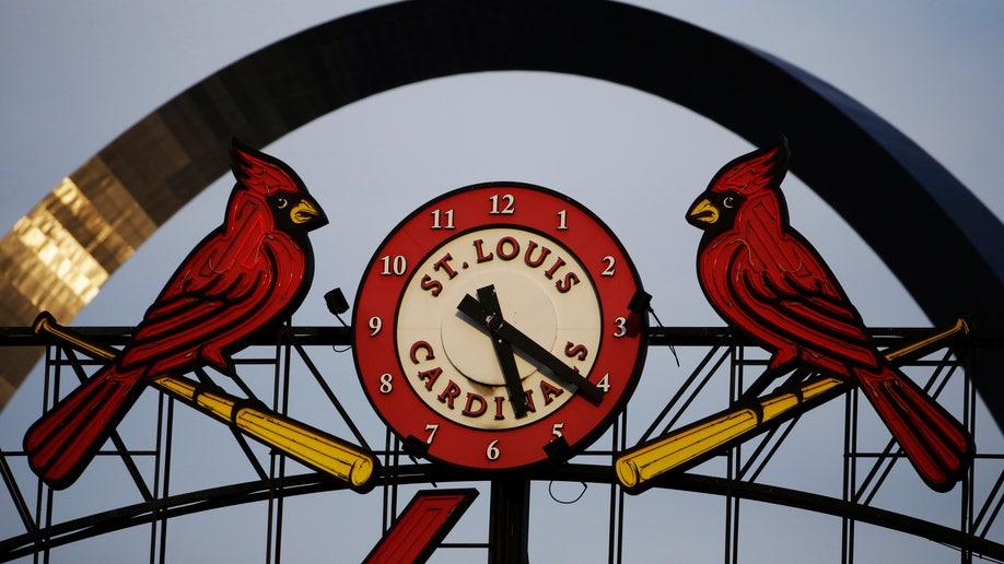 d10e8ff2-World Series Red Sox Cardinals Baseball