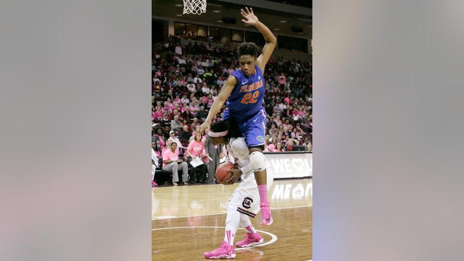 49400cd0-Florida South Carolina Basketball
