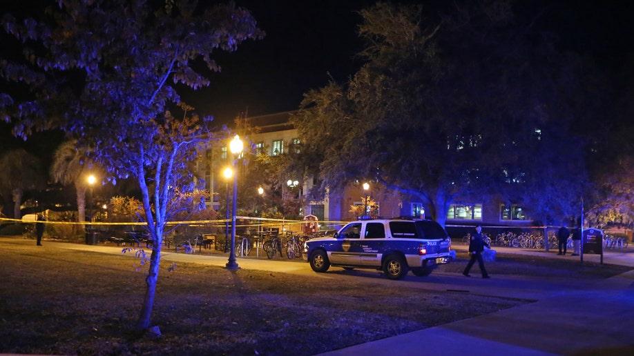 Florida State Shooting