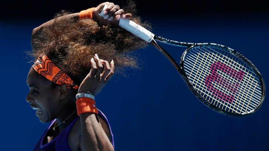 3b02ed58-Australian Open Tennis