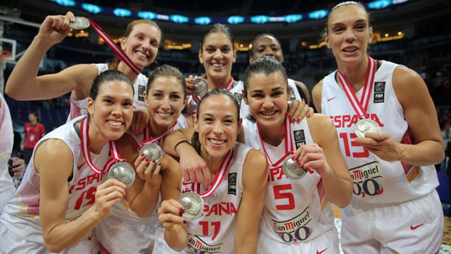 Turkey Women's Worlds