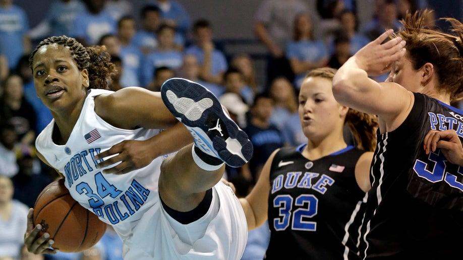 d205f655-Duke North Carolina Basketball