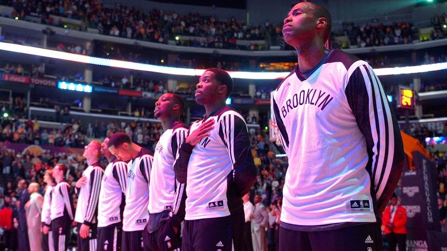 c3034721-Nets Lakers Basketball