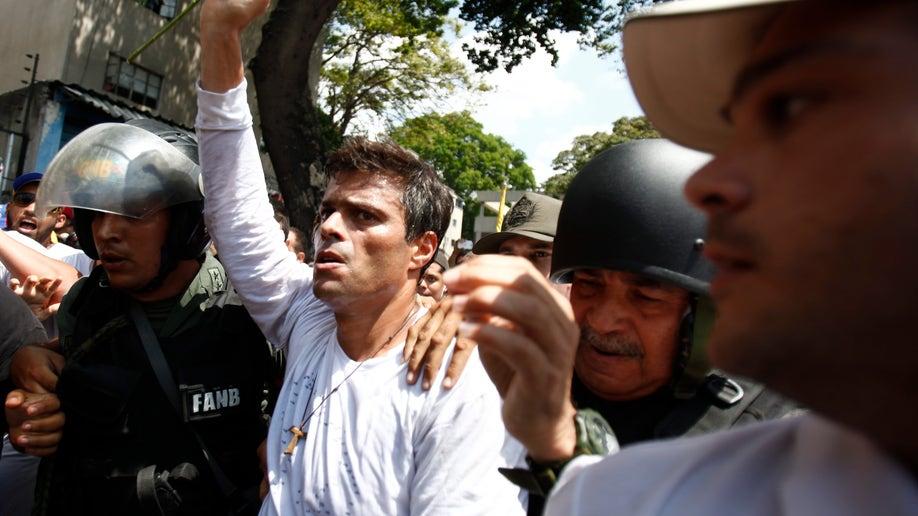 3524bac2-Venezuela Protests