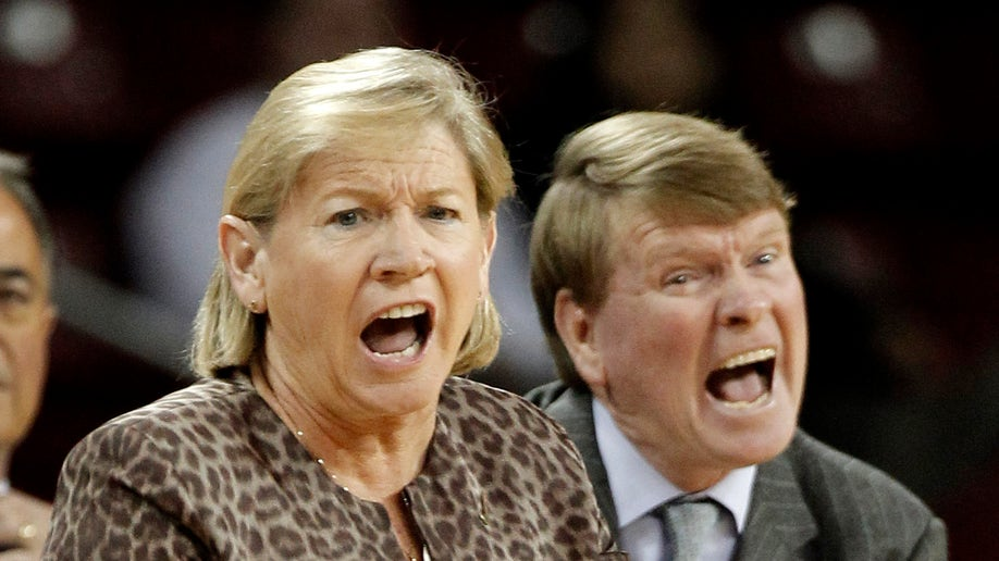 North Carolina Calder Basketball