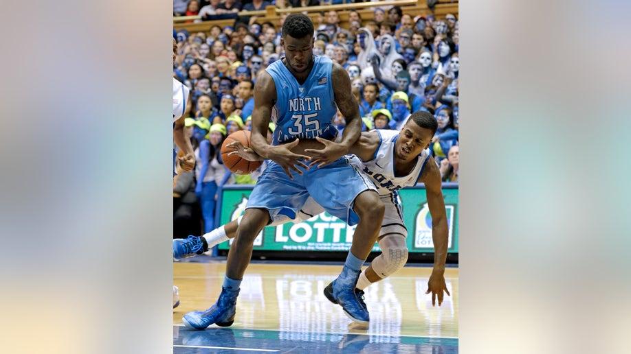 7452e950-North Carolina Duke Basketball