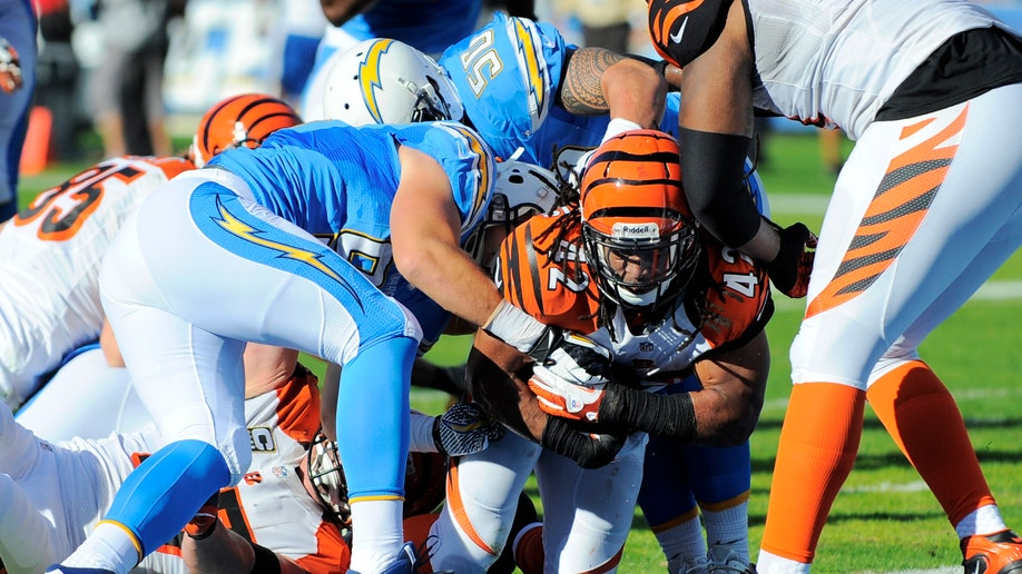 ac325bec-Bengals Chargers Football