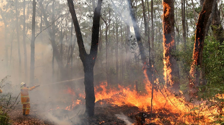 be224bff-Australia Wildfires